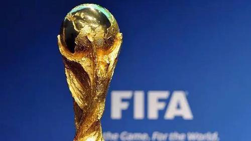 FIFA define distribuição das 48 vagas para Copa do Mundo 2026