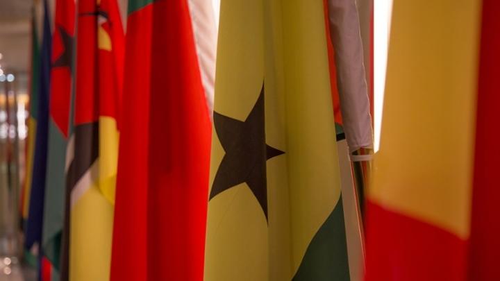 Fórum de Macau tem novos delegados de Cabo Verde e de São Tomé e Príncipe