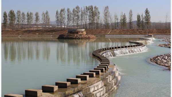China está esforçando-se para melhorar o meio ambiente